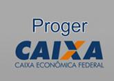 Proger Caixa Econômica Federal